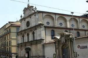 San Maurizio Milan