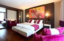 Hotel Ramada Plaza en Milán