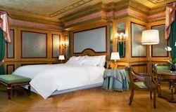 Hotel The Westin Palace Milano